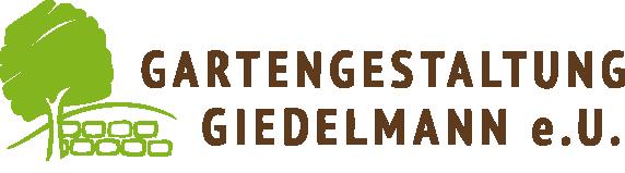Gartengestaltung giedelmann for Gartengestaltung logo